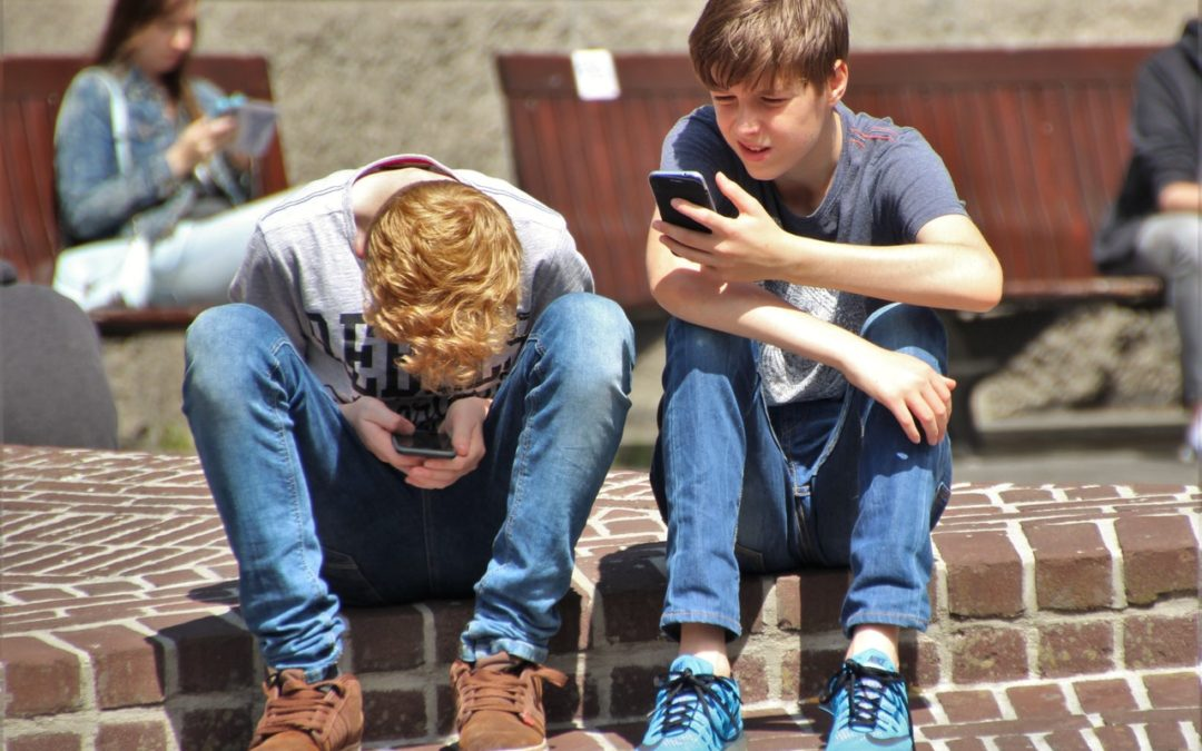Marketing to Generation Z and Today's On-the-Go Youth